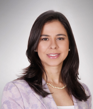 Luciana Queiroz Pereira